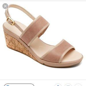 Rockport Emmalina 2 Band Sling sandal